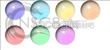 Link toPure crystal ball icons
