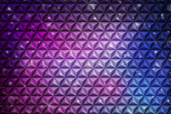 Link toPurple 3d abstract background arrow amount of vector