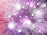 Purple celebration design vector free