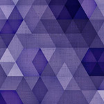 Link toPurple diamond background vector