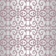 Link toPurple floral ornament pattern backgrounds vector 02 free