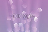 Link toPurple spot web page background vector