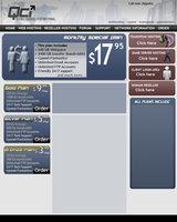 Link toQci webdesign