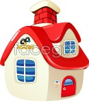 Link toQq pet house vector