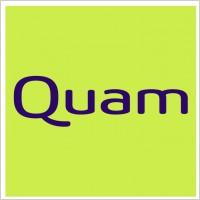 Link toQuam 0 logo