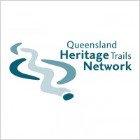 Link toQueensland heritage trails network logo