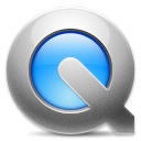Link toQuicktime light icon