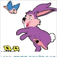 Link toRabbit and bluebird