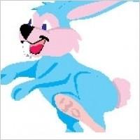 Link toRabbit dancing 2