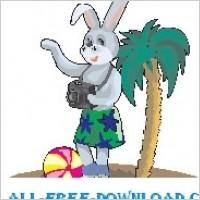 Link toRabbit on vacation