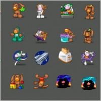 Link toRabbit  xp icons icons pack