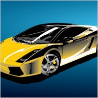 Link toRacing car vector