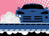 Link toRacing car vector design free