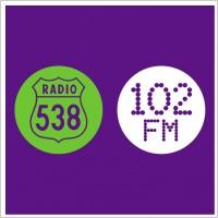 Link toRadio 538 4 logo