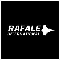 Link toRafale international logo