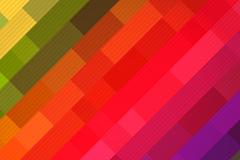 Link toRainbow checkered background vector