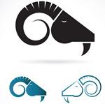 Link toRam logo vector