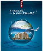 Link toRare real estate poster psd