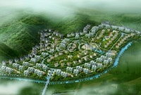 Link toReal estate bird's eye view high definition pictures