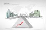 Link toReal estate economic ideas psd