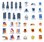 Link toReal estate logo templates