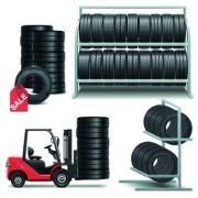 Link toRealistic car tires illustration design vector 05