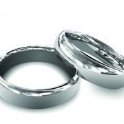 Link toRealistic rings creative design vector set 03 free