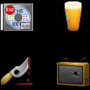 Link toRebel pixels icons