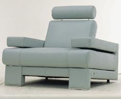 Link toRecreational area single cloth art sofa 3d models