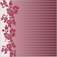 Link toRed background pattern 01 vector