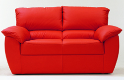 Link toRed double soft sofa 3d models (including material)