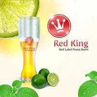 Link toRed king beer