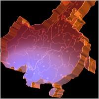 Link toRed map psd 2