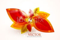 Link toRed maple leaf chinese restaurant vector