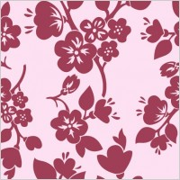 Link toRed pattern background 05 vector