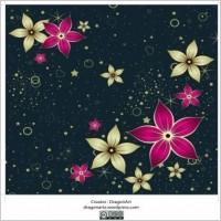 Link toRed silk flower 02