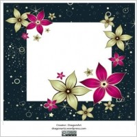 Link toRed silk flower 03