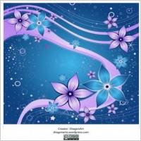 Link toRed silk flower 05