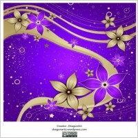 Link toRed silk flower 06