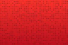Link toRed square openwork lattice vector background