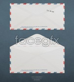 Link toRefined envelope design psd