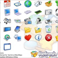 Link toRefresh cl icons pack icons pack