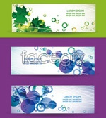 Link toRefreshing a web page banner vector