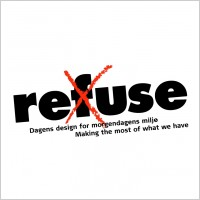 Link toRefuse logo