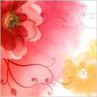 Link toRender flowers psd layered