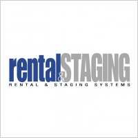 Link toRental staging systems logo