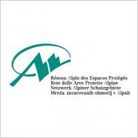 Link toReseau alpin des espaces proteges logo