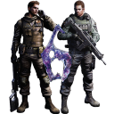 Link toResident evil 6 icons