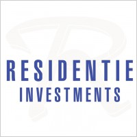 Link toResidentie investments logo