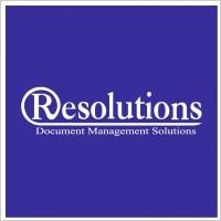 Link toResolutions 0 logo